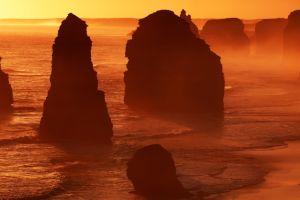 Cambio climático agita océanos a nivel mundial