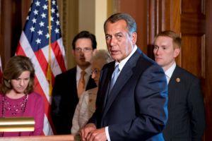 Los 19 efectos de un cierre de gobierno en EEUU