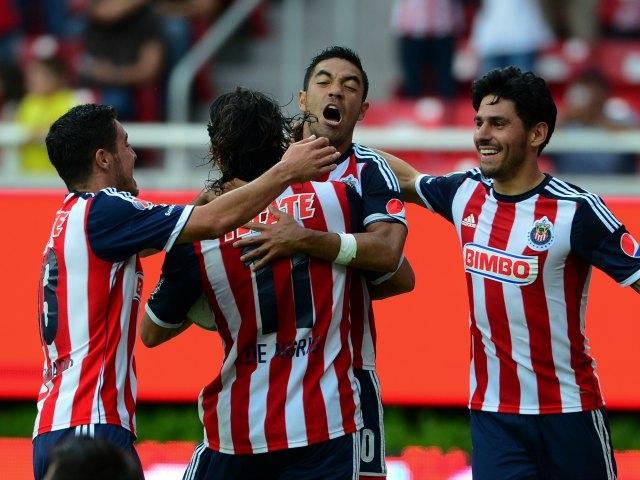 Chivas y Atlas dividen puntos en el clásico tapatío (Video y fotos)