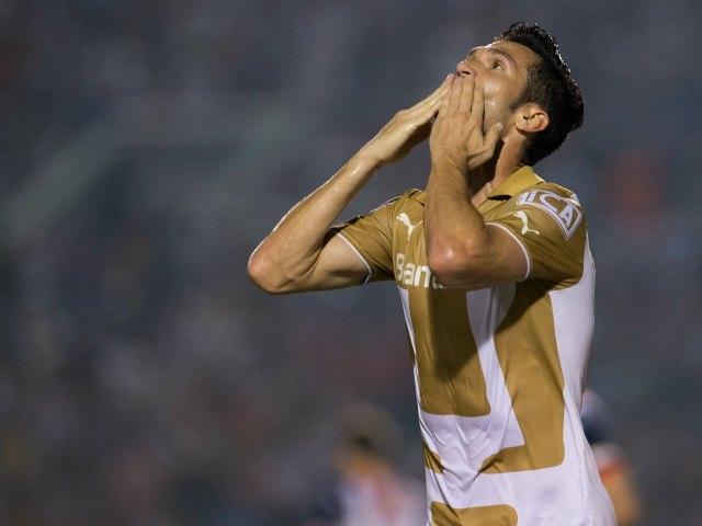 Pumas consigue su primer triunfo del torneo (Video)