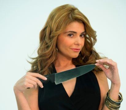 Itatí Cantoral quiere mostrar a la Jenni Rivera 'real'