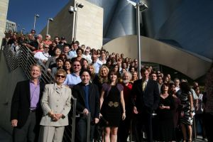 Walt Disney Concert Hall celebra 10 años de magia