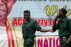 Otra matanza en África deja 40 estudiantes muertos