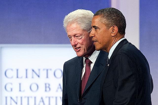 Clinton defiende a Obama por no ceder ante republicanos
