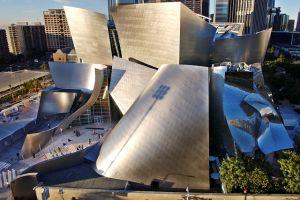 Se celebran diez años de la magia de Walt Disney Concert Hall