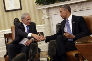 Israel pide mantener sanciones  a Irán