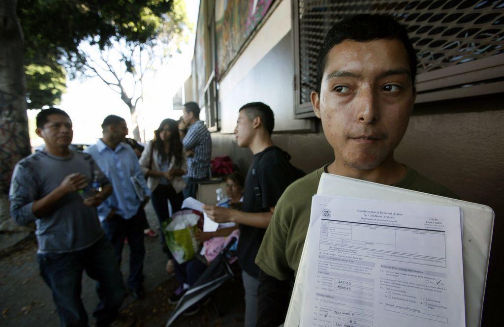 Inmediatamente se necesitan soluciones de bajo costo para inmigrantes