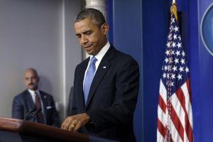 Obama no irá de fiesta con legisladores hispanos