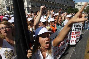5 países que han sufrido cierres de gobierno