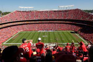 La NFL sorprende y decepciona en su primer mes (Fotos)