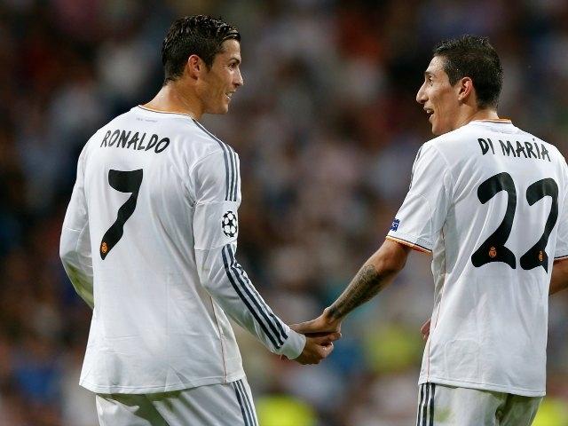 Real Madrid golea 4-0 al Copenhague (Fotos)