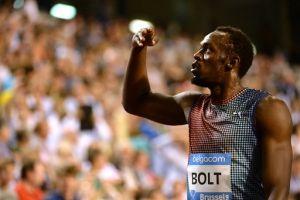 Bolt y la colombiana Ibargüen, candidatos a mejor atleta del año