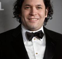 Gustavo Dudamel impactó en inicio de temporada de la LA Phil