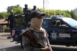 Inseguridad, principal preocupación de mexicanos
