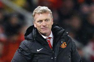 Moyes está bajo presión con Manchester United