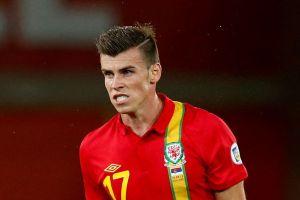 Selección de Gales convoca a Bale pese a estar lesionado