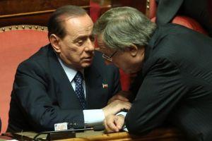 Italia: Gobierno gana  voto de confianza
