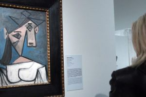 Sentencian a dueño de galería de arte de Chicago