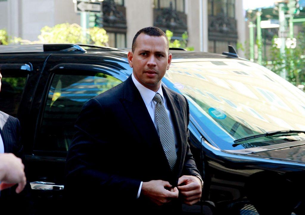 Alex Rodríguez demanda a las Grandes Ligas y a Selig