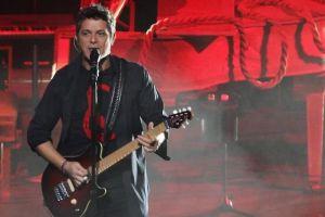 Alejandro Sanz conquistó al Auditorio de México con mariachis