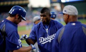 Dodgers tienen tarea ante los Bravos de Atlanta