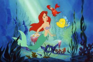 'The Little Mermaid' regresa más reluciente en Blu-ray