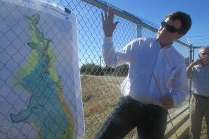 Proyecto de abasto de agua divide a California