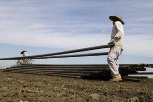 Promueven proyecto para combatir escasez de agua en CA