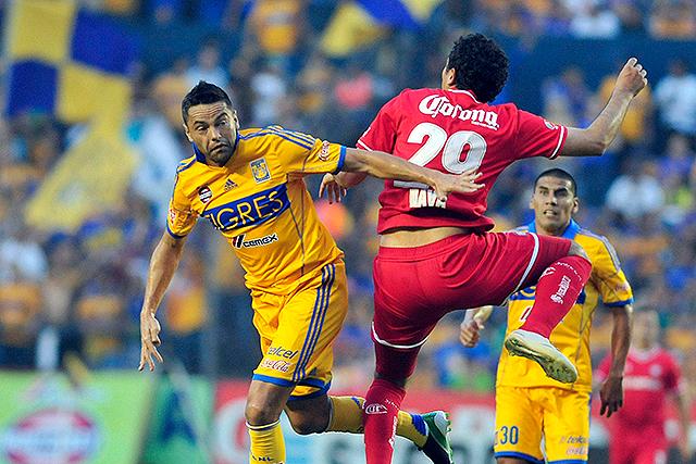 Lo mejor de la J13 en el fútbol mexicano (Video)