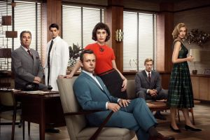 TV de cable desafía con sexo, comedia y drama