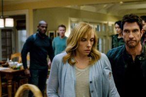 'Hostages' es televisión de alta tensión