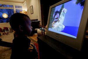 Preocupa la teleadicción infantil