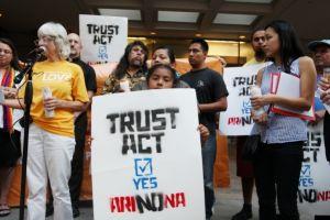 Ley TRUST de California es un modelo para otros estados