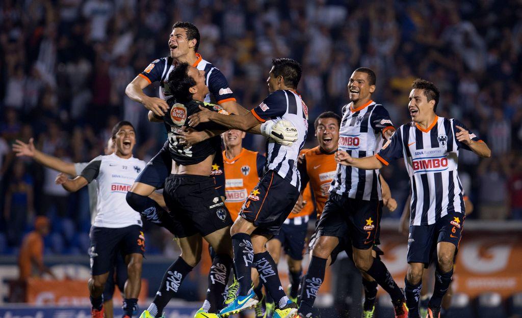 Se definen días y horarios de semifinales de la Copa MX