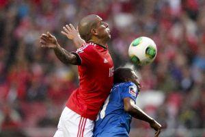 Maxi Pereira afirma que Uruguay está en su mejor momento