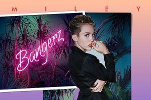 Las cuatro canciones de Miley Cyrus que debes escuchar