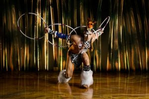 Cirque du Soleil enfrenta nueva desafíos con 'Totem'