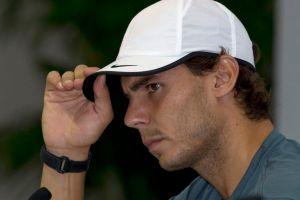 Rafael Nadal está harto de la 'política del tenis'