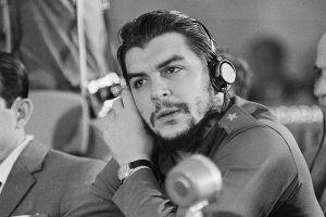 Bolivia recuerda al 'Che' Guevara a 46 años de su muerte