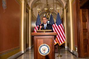 Boehner: habrá negociación, pero republicanos no cederán