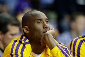 Kobe avanza en recuperación, pero aún no está listo