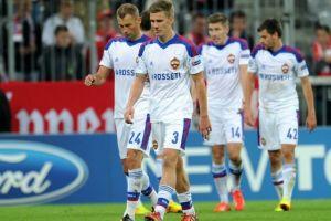Hinchas del Levski de Bulgaria echan al nuevo técnico (Video)