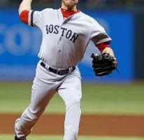 Boston agarra boleto