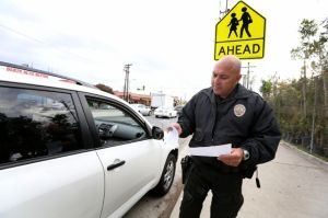 Los 10 estados más estrictos en cuestiones de velocidad