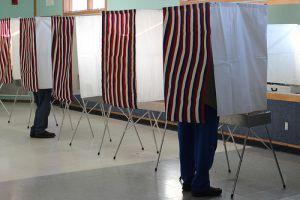 Grupo avisa del nuevo requisito de identificación para votar en Texas
