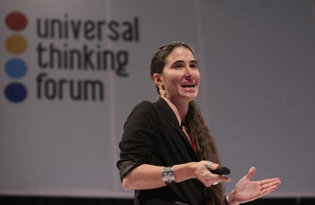 'Un reto para la creatividad'