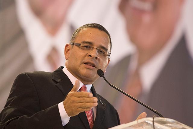 Vinculan armas decomisadas en El Salvador con Los Zetas