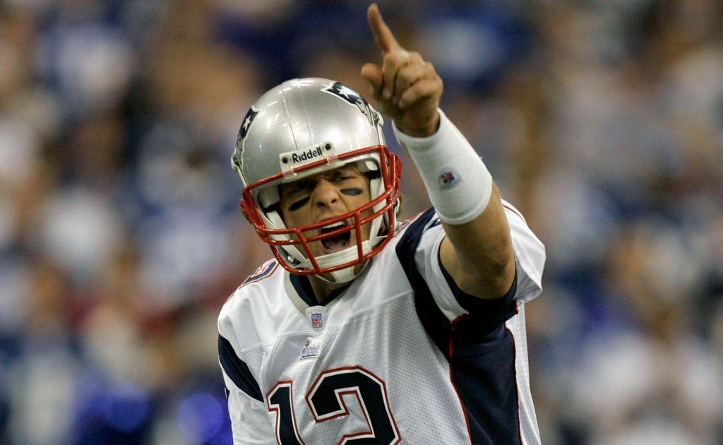 Duelo Brady – Brees destaca en la semana 6 de la NFL