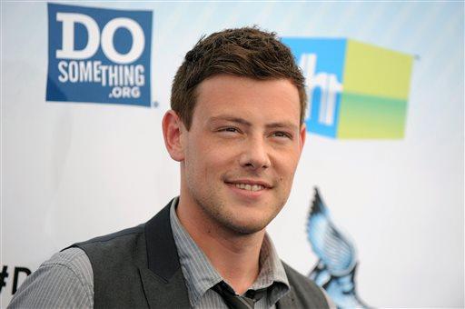 Chisme empaña tributo de 'Glee' a Cory Monteith (video)