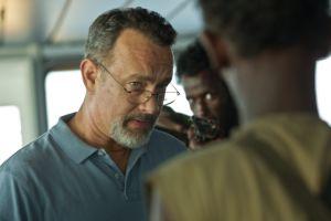 Tom Hanks está sensacional en 'Captain Phillips'